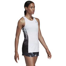 adidas Sub 2 Koszulka do biegania bez rękawów Kobiety, white